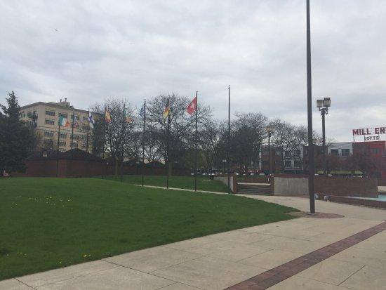 Bay City, MI: Wenonah Park