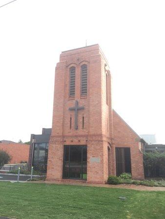 Essendon North, Australia: North Essendon Uniting Church