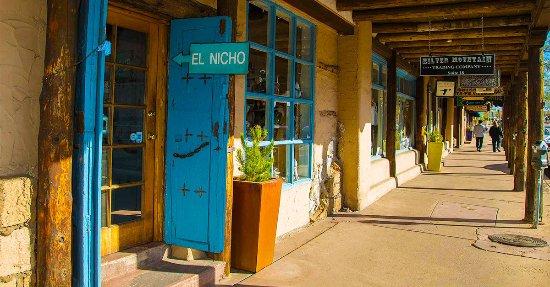 El Nicho