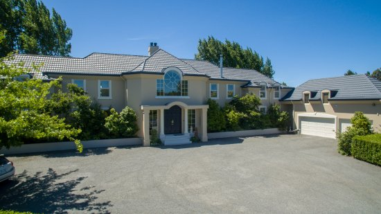Clearview Lodge Christchurch Nya Zeeland Omd Men Och