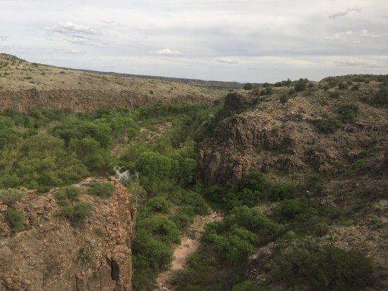 Clarkdale, AZ: Spectacular views