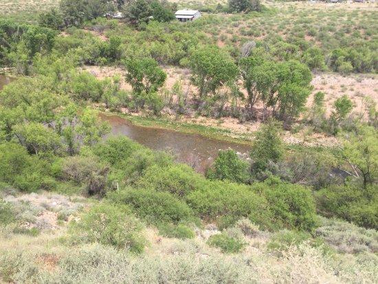 Verde Canyon Railroad: Spectacular views