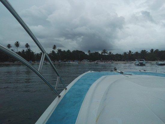 Bayahibe, Den dominikanske republikk: IMG_20170428_162328_large.jpg