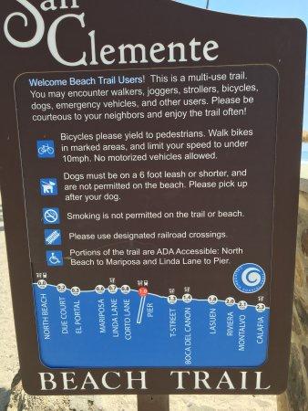 San Clemente Coastal Trail: photo0.jpg