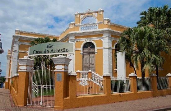 Museu de  Artesanato de Mato Grosso