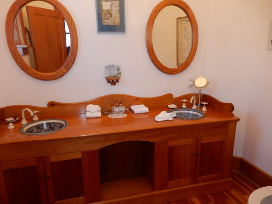 Sooke Harbour House Resort Hotel照片