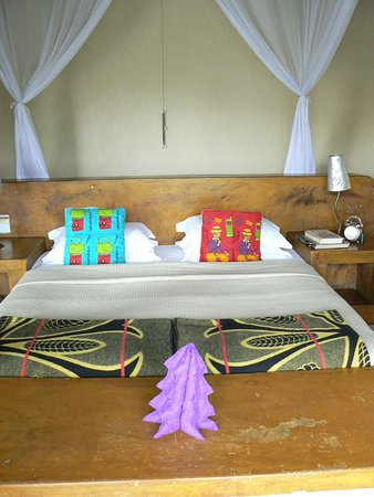 Vuyatela Lodge & Galago Camp Image