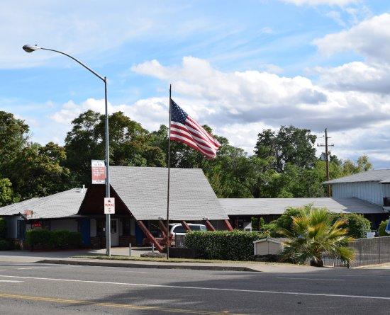 Vagabond Inn - Red Bluff