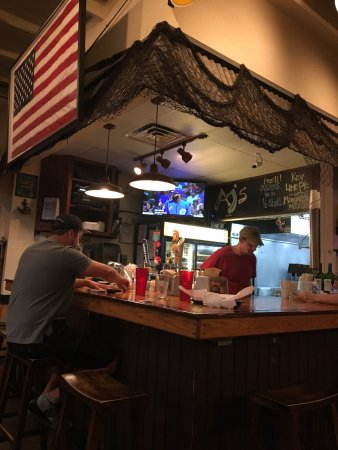 AJ's Famous Seafood and Po Boys: photo0.jpg