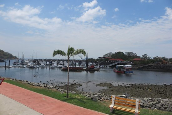 Panama Province, Panama: One Of The Marina's