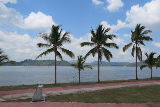 Panama Province, Panama: Another View From The Causeway