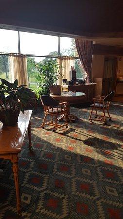 Cabot Lodge Millsaps Image