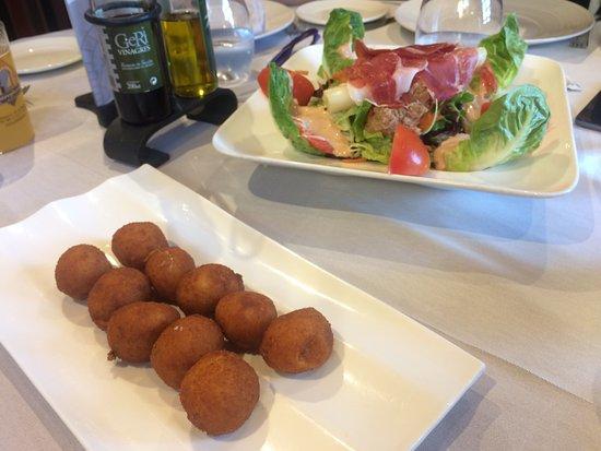 Restaurante entreplazas en gij n con cocina otras cocinas - Cocinas en gijon ...