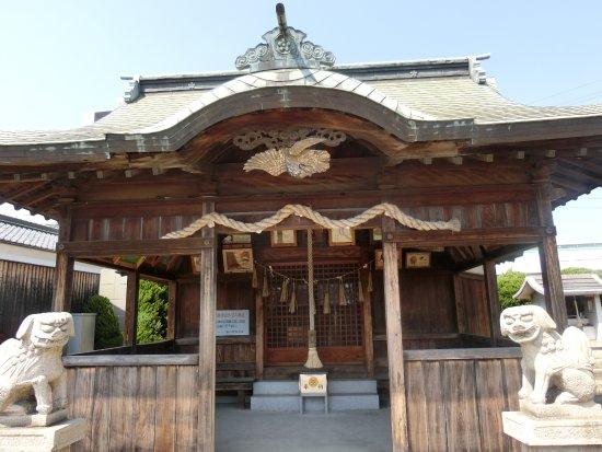 Temman Shrine