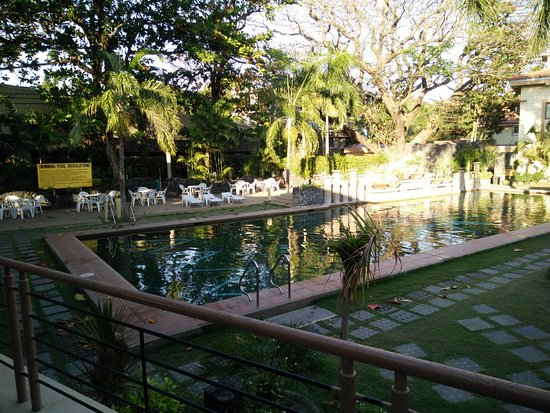 The Swimming Pool Picture Of Oasis Country Resort San Fernando La Union Tripadvisor
