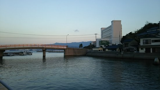 Nagasaki Onsen Yasuragi Ioujima: 長崎温泉 やすらぎ伊王島