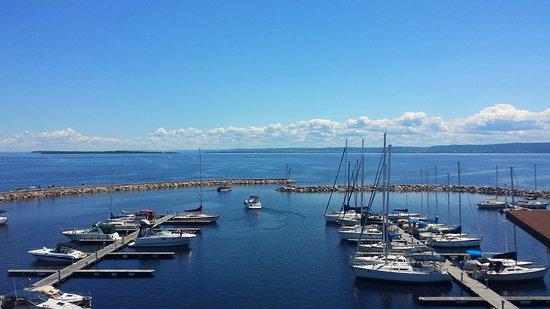 Saguenay–Lac-Saint-Jean Region, Kanada: La marina