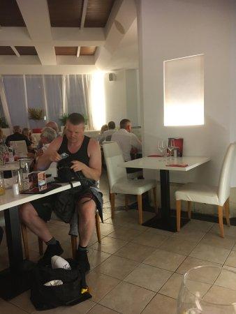 Bianco Restaurant: photo0.jpg