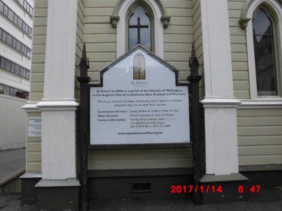 St. Peter's Anglican Church ภาพถ่าย