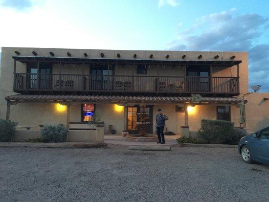 Los Milagros Hotel: photo0.jpg