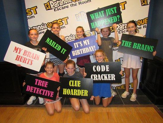 Buford, GA: Fun school field trip Sugar Hill