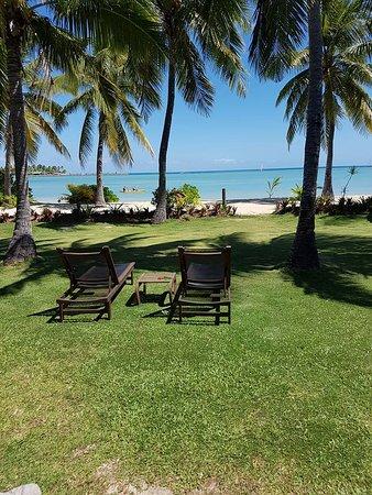 Musket Cove Island Resort ภาพ