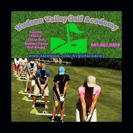 Goshen, نيويورك: Hudson Valley Golf Academy