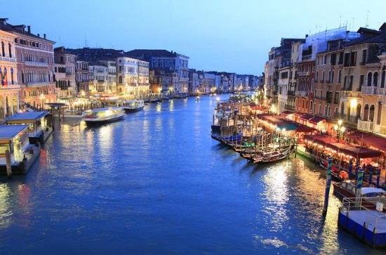 Visite des joyaux cachés de Venise...