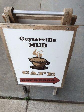 Geyserville Mud
