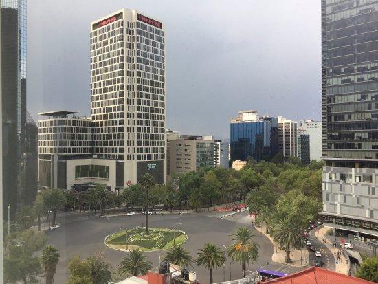 Foto de Mexico City Marriott Reforma Hotel, Ciudad de ... - photo#46