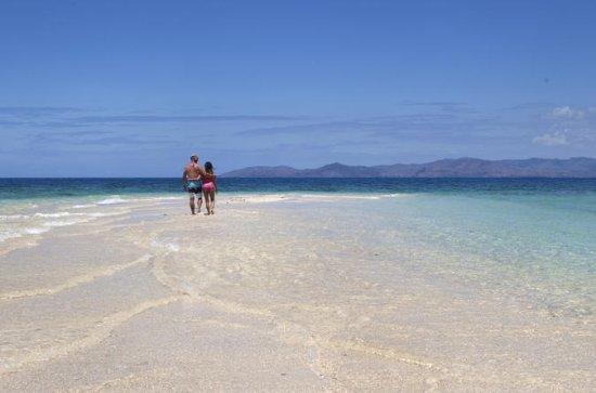 Bootstour zur Savala Island ab Denarau