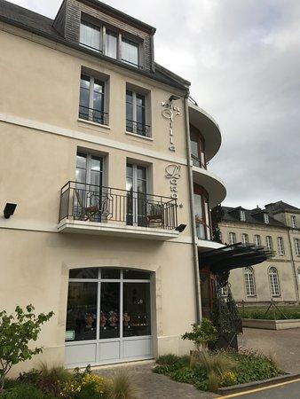 Villa Lara Hotel ภาพ