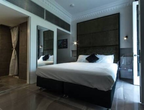 Picture of sydney boutique hotel sydney for Sydney boutique hotel
