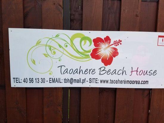 Taoahere Beach House : 20170428_141625_large.jpg
