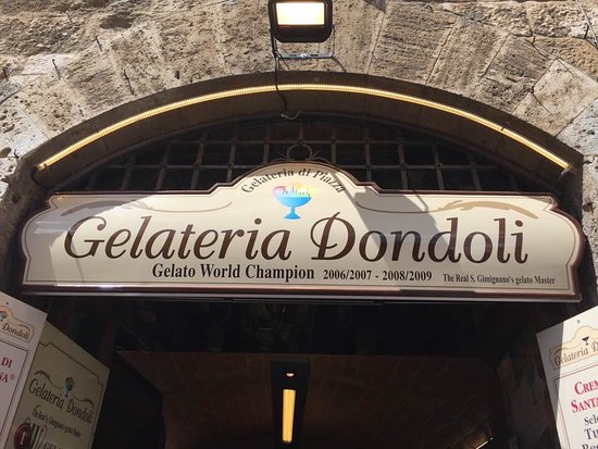 Gelateria Dondoli: photo0.jpg