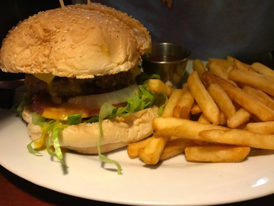 Orange Burgers: photo0.jpg