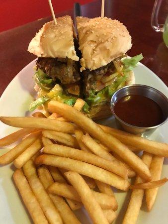Orange Burgers: photo1.jpg