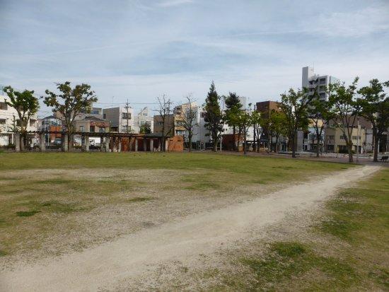 Kagoda Park