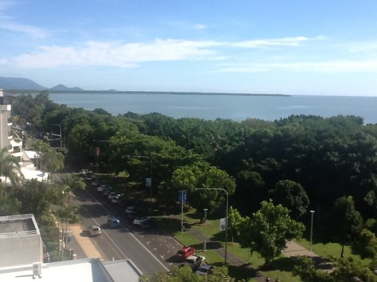 Potret Pacific Hotel Cairns