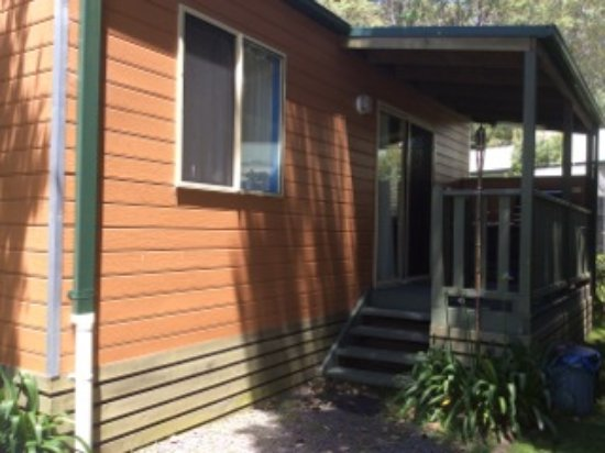 Huskisson, Australia: Doubles retreat cabin