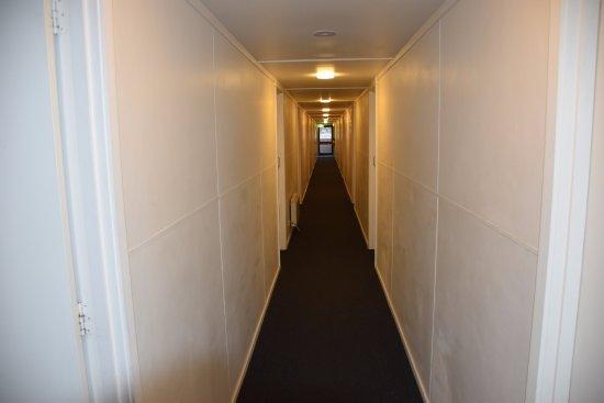 Strathgordon, Australia: corridor