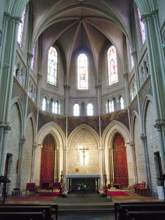 Eglise Saint Joseph Artisan