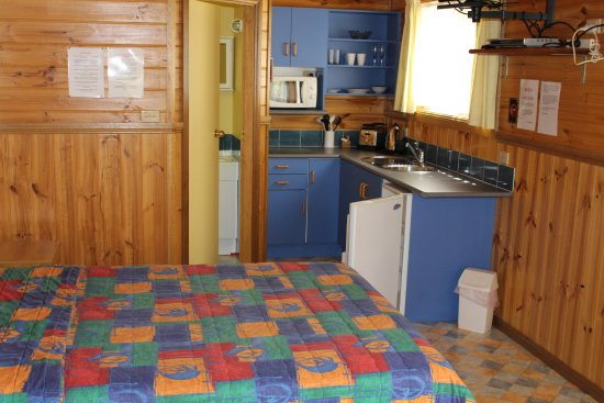 Huskisson, Australia: Swiss Getaway cabin