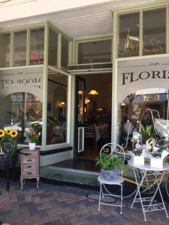 Laidley Florist and Tea Room