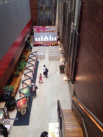 The Salisbury-YMCA of Hong Kong: Salisbury