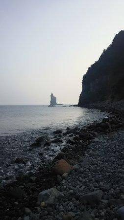 Tategami Rock Photo