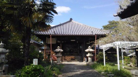 Kangaku-ji Temple