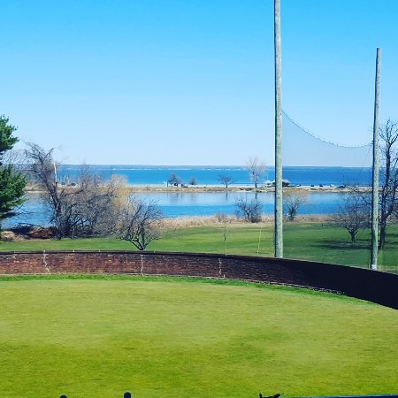 Glen Cove, NY: The View Grill