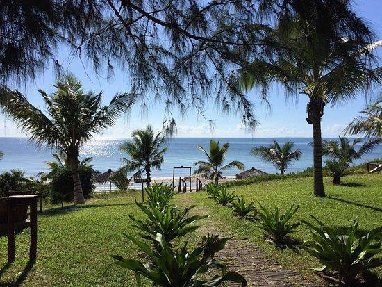 Inhassoro, Mozambique: Hotel Estrela do Mar