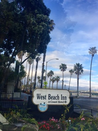 Photo2 Jpg Picture Of West Beach Inn A Coast Hotel Santa